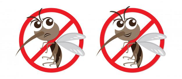 illustration anti-moustique