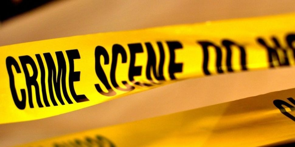bande jaune crime scene