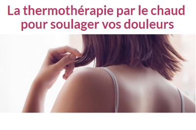 Thermothérapie